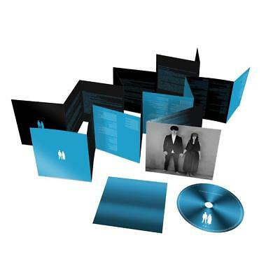 U2 - Songs of Experience - New Deluxe CD