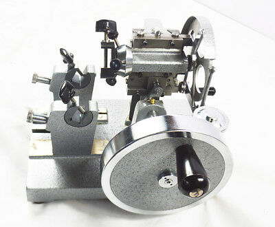 Manual Rotary Microtome Desktop Manual Rotary Microtome Section thickness 1~25um