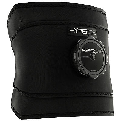Hyperice Targeted Cold Recovery Back Ice Compression Wrap Support Device