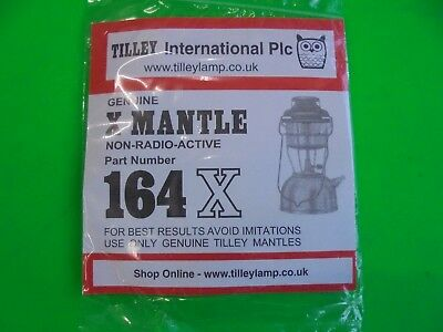 Genuine tilley lamp mantle 164x  x 5.