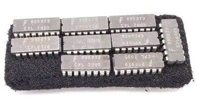 Lot Of 19 New Generic 995979 Chips 14-Pin