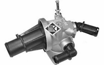 METALCAUCHO Thermostat Housing 03849 - Discount Car Parts