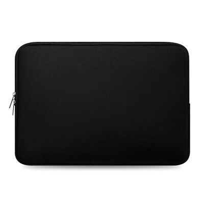 "Laptop Sleeve Notebook Case Bag For MacBook Air/Pro 11""/13""/15""/15.6"" HP Dell AX"