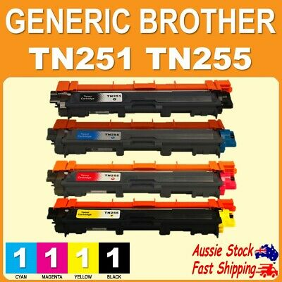 Refillable TN251 TN255 for Brother HL3150CDN 3170CDW MFC9330CDW MFC9335CDW etc
