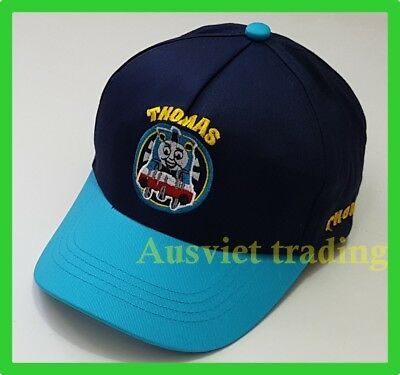 Thomas The Tank boys kids Cap / Hat Brand new cotton embroidered