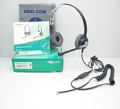 FreeMate FB02 Headset for Cisco 7841 7961 7965 7971 7975 7985 8941 8945 8961 IP