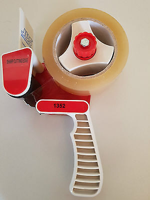 Packing Tape Dispenser Heavy Duty Suit Tape Up To 50Mm Wide
