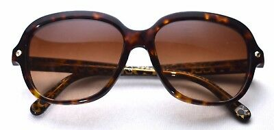 5f807c6714642 AUTHENTIC COACH SUNGLASSES HC8219 548487 Red Sand Frames Grey ...