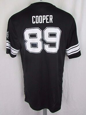 98fc41b16d2 AMARI COOPER OAKLAND Raiders Nike Jersey Mens 40 Medium - $45.00 ...