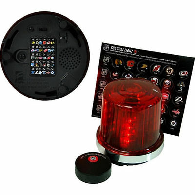 Fan Fever The Goal Light with 30 NHL Team Sounds & Remote Control - NHL