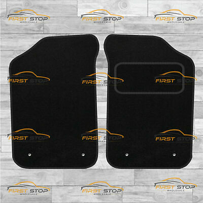 Mg Mgf 1995-2002 Fully Tailored Classic Car Floor Mats Black