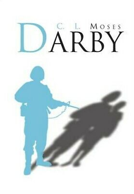 Darby (Hardback or Cased Book)
