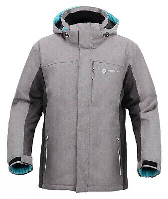 Men s Winter Windproof Outdoor Snowboard Breathable Ski Snow Jacket Raincoat 517b91d6d