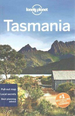 Lonely Planet Tasmania by Lonely Planet 9781742205793 (Paperback, 2015)