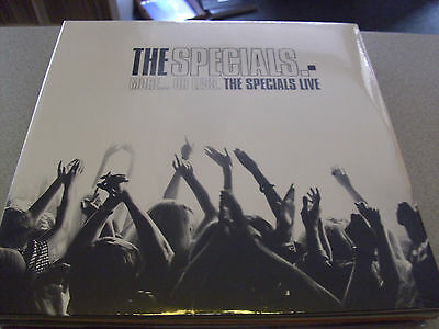 The Specials -  More... Or Less. The Specials LIVE - 2LP Vinyl // Neu & OVP
