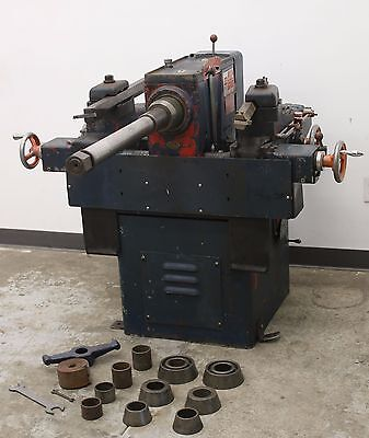 "Ammco 5000 ""Giant"" Heavy Duty Truck Drum Brake Lathe with Adapters 6000"