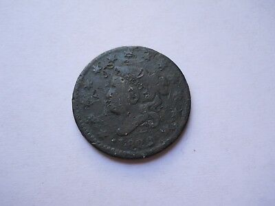1820 Large Cent (Poor)