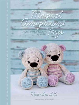 Magical Amigurumi Toys 15 Sweet Crochet Projects 9789491643101 (Paperback, 2016)