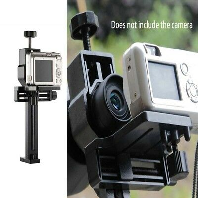 Universal Digital Camera Mount Stand 28-43mm for Spotting Scopes & Telescope