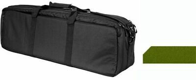 Vism Discreet Rifle Case, Green CVDIS2940G Soft Gun Case