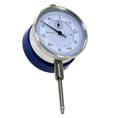 "Dial Indicator Magnetic Back 1""/0.001"" Anytime Tools"