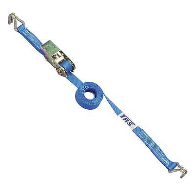 "TRS 1"" Wide x 78"" Long Tie Down Spare Wheel Strap - Standard - Hook"
