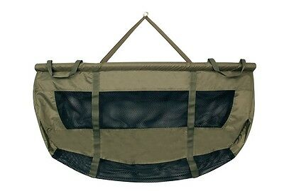 Fox STR Floatation Safety Weigh Sling Wiegesack Karpfen wiegen 124x75x39cm