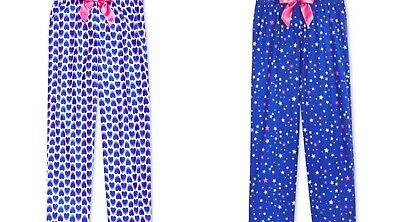 New Max & Olivia Sleeping PJ Pants Size Large 10/12