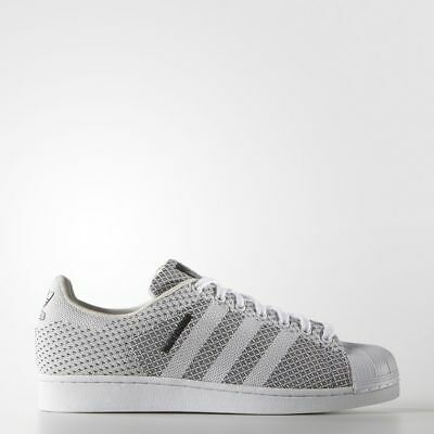 NEW Adidas $110 Men's Superstar Weave Shoes S79441