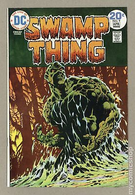 Swamp Thing (1st Series) #9 1974 VF/NM 9.0