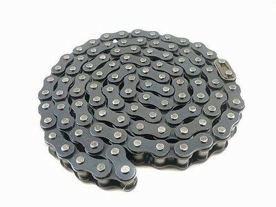 X-Ring 520 Chain with Split Link Yamaha XT600 Trail Front Disc & Rear Drum 84-89