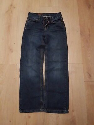 Ted Baker - Boys Designer Jeans - Blue - Size 12 years - Height 152cm