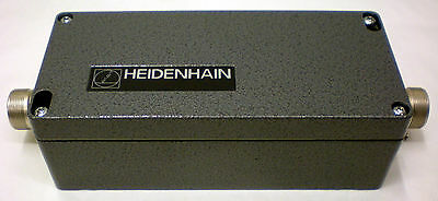 Heidenhain Ibv-625 Digitizing Interpolator Interpolation Digitizer Box