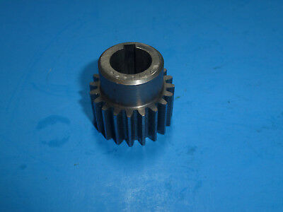 Spur Gear, 20 Tooth, 1.375 Dia. New, FREE SHIPPING, WG1439