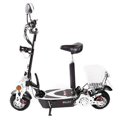 elektro scooter funsport sport picclick ch. Black Bedroom Furniture Sets. Home Design Ideas