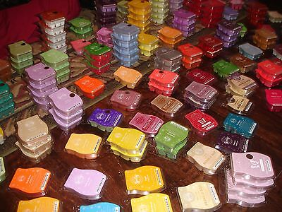 SCENTSY Wax Bar NEW- BBMB  & Older SELECT-YOUR-SCENT Rare Discontinued You Pick