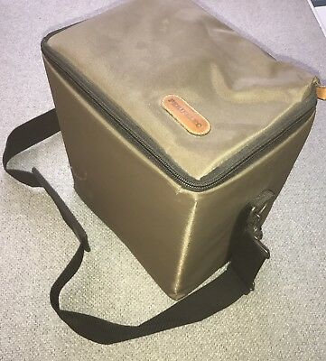 Brand new genuine Felec carry case for  MC10, MC30 and MC30A spectrum analysers