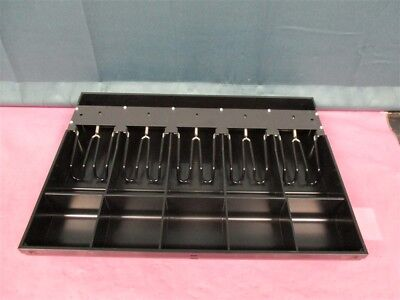 APG Cash Money Drawer -Till, insert trays PK-15TA-03!