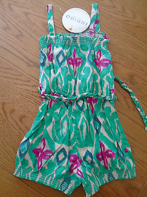 BNWT girls M&S jumpsuit / playsuit. 2-3 years.RRP £12