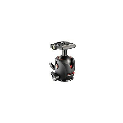Manfrotto Reconditioned magnesium MH055M0-Q2 Head Series 055 with Attack Quick