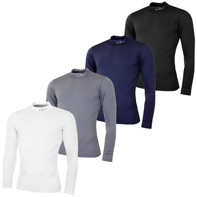 Stuburt 2017 Mens Urban Base Layer Golf Compression Thermal Top