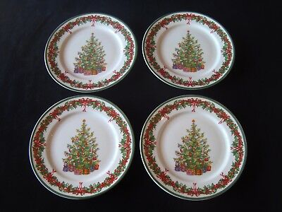 Exciting Christopher Radko Holiday Traditions Dinnerware ...