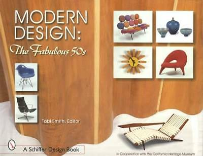 Mid Century Modern Furniture ID Guide 50s Era Danish Herman Miller Knoll Etc