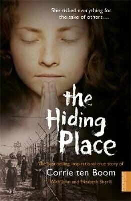 The Hiding Place by Corrie Ten Boom 9780340863534 (Paperback, 2004)