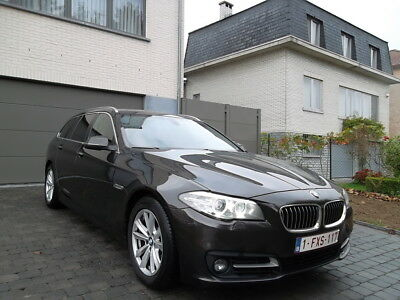 BMW 518 d !! FULL OPTION !!