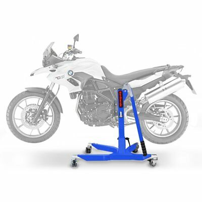 Zentral Montageständer ConStands Power BL BMW F 650 GS 08-12