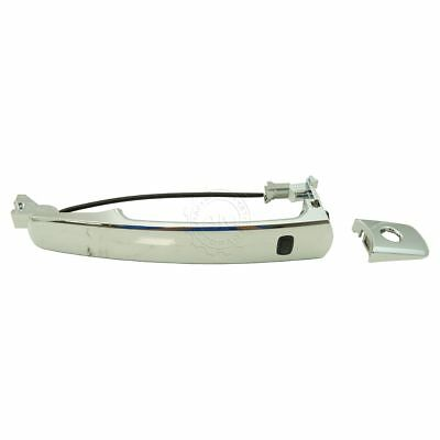 Front Exterior Outside Door Handle LH Driver Side for Murano FX35 FX45 SUV New