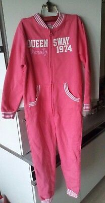 Alive Kinder Sweatoverall in Gr.122/128 in Pink,NEU!
