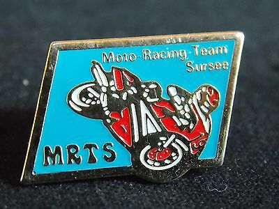 MRTS - MOTO RACING TEAM SURSEE  -  Pin