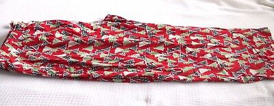 Old Navy Christmas Holiday Sleep Lounge Pants~ Size Xxxl~Trees